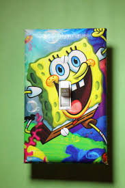 Spongebob Room Decor Mesmerizing Spongebob Room Decor 103 Spongebob Toddler Bedroom