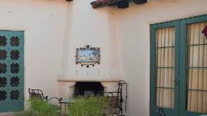 spanish style homes exterior paint yellow home painting ideas