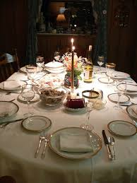 thanksgiving dinner home wiki fandom powered by wikia