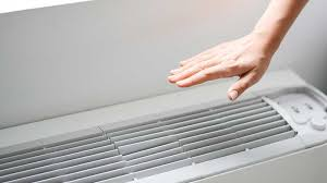 what is the best fan that blows cold air why isn t my ac blowing cold air swan air conditioning