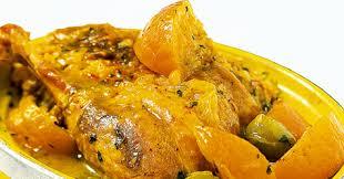 cuisiner des perdreaux perdreaux épicés aux citrons confits recettes de cuisine aux épices