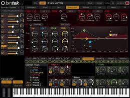 sound designer biotek sound designer version now available gearslutz pro audio