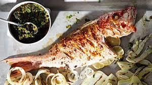 Healthy Fish Dinner Ideas Healthy Fish Recipes Health