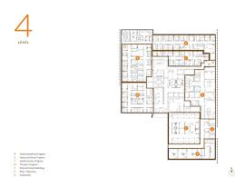 Plan 4 by Gallery Of University Of Arizona Cancer Center Zgf Architects 19