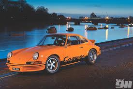 porsche 911 model history rennsport a porsche 911 history total 911