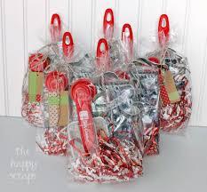 christmas goodie bag ideas for students christmas holiday 2017