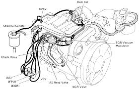 v6 engine diagram toyota wiring diagrams instruction