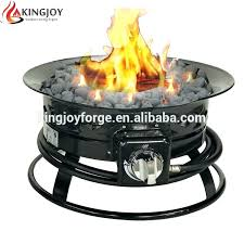 Portable Gas Firepit Portable Gas Pits Outdoor Pit Table Lowes Staround Me