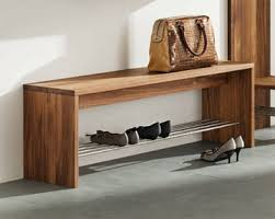 team 7 sofa team 7 cubus bench w shoe rack furniture sleep