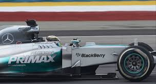 f1 2014 mercedes tops friday free practice sessions at sepang