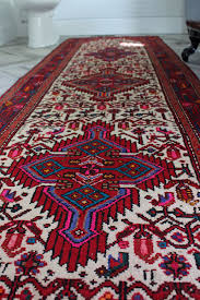 Rugs For Bathroom Floor by New Persian Rug For The Master Bath Thewhitebuffalostylingco Com