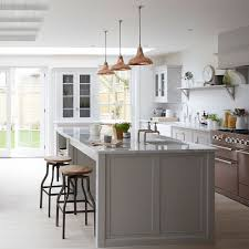 grey kitchen ideas grey kitchen ideas that are sophisticated and stylish ideal home