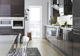 gray gloss kitchen cabinets grey gloss kitchen cabinets google search bex and lex apartment