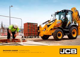 4cx eco jcb pdf catalogue technical documentation brochure