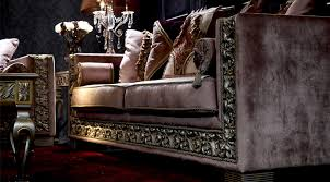 Italian Furniture Living Room Living Room Of Italian Style Innovation Combined With Classical