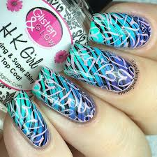 make your mark 03 lina nail art supplies