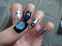 tv shows by nail art quiz