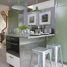 cuisine gris et vert cuisine verte 60 photos et conseils déco pour une cuisine pleine de
