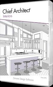 Chief Architect Home Design Software Interiors Version mercial