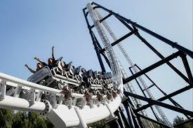 List Of Roller Coasters At Six Flags Great Adventure The World U0027s Craziest Roller Coasters People Com