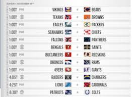 nfl schedule 2014 archives sports handicapping