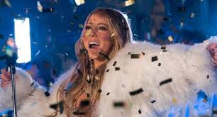 Mariah Carey Meme - mariah carey returns with new year s performance and 2018 s 1st meme