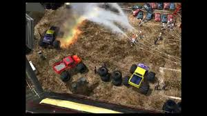 monster truck crashing videos monster truck crash and failures 911 first responders 02 youtube