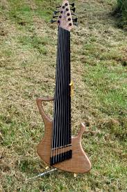 9 string fanned fret fanned fret fretless bass guitars basschat