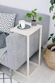 accoudoir canapé tablette pour accoudoir canapé canapé idées de décoration de