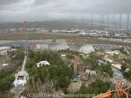 Six Flags Magic Mountain Opening Hours Parking Overview At Six Flags Magic Mountain The Coaster Guy