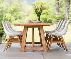 Patio Dining Table Contemporary Outdoor Patio Furniture Terra Patio U0026 Garden