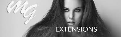 michael graham salon u0026 spa services extensions