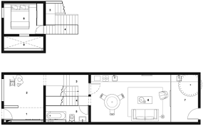 House Plans Courtyard 100 Side Split House Plans Small Modern House Design