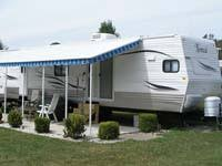Awnings For Rv Slide Outs Sun Rooms Patio Rooms Screen Rooms Carports