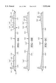 Taylor Overhead Door by Patent Us5522446 Sectional Overhead Door Google Patents