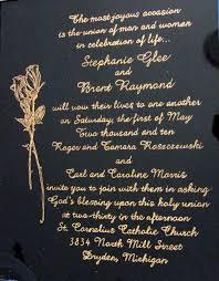 marriage invitation for friends invitation randy perry s engraving studio randy perry s engraving