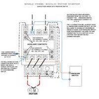 hoa motor starter wiring diagram yondo tech