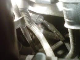 lexus is300 oil change is300 coolant temp sensor lexus is forum