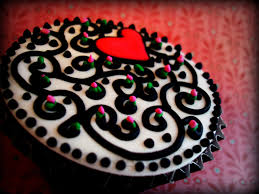 Valentine S Day Cake Decoration Ideas by Valentines Day Cakes Cupcakes Mumbai 6 Cakes And Cupcakes Mumbai