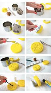 cuisine diy diy un ton à pâtisserie handmade pour des biscuits