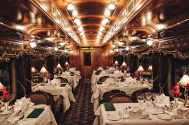 on the orient express table of contents the dining carriage of the eastern oriental express 2000 1334
