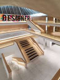 wood for life by dinesen damn magazine