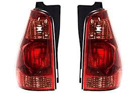 2003 toyota 4runner tail light tail light for toyota 4runner 2003 2016 4 wheel parts bumpers