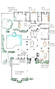 pool home plans house plans with pools jkimisyellow me
