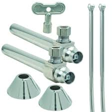 Moen Vestige Kitchen Faucet by Moen Thick Deck Extension Kit For Valves With 1 2 In Threaded