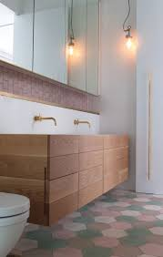 new bathroom trends for 2014 the new daily