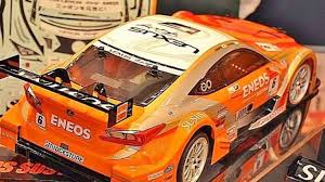 2015 lexus rc debuts at new tamiya 1 10 r c 2015 lexus rc f is the coolest toy you can