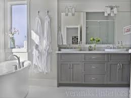 bathroom cabinets small modern gray bathroom ideas for cool home