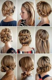 easiest type of diy hair braiding 101 easy diy hairstyles for medium and long hair to snatch attention