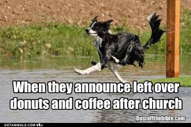 Doughnut Meme - donuts after church christian meme christian memes pinterest
